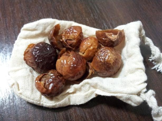 soapnuts!